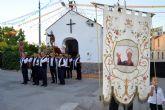 Un año más San Pedro procesionó arropado por sus fieles para cerrar sus fiestas patronales