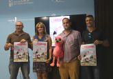 La 'Flaminkana' de San Pedro del Pinatar repartirá 1.000 euros en premios