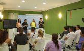 Puerto Lumbreras facilita la inclusión de la comunidad gitana a través de un programa de empleo y formación