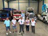 XXXI Concentración de Camiones en honor a San Cristóbal 2018