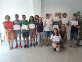 Más de 100 jóvenes participan en el primer concurso de fotografía #YonofumoSP