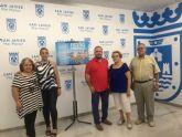 Las fiestas patronales marcarán el ritmo del verano en Santiago de la Ribera
