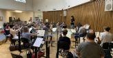 La Orquesta Sinfónica de la Región de Murcia inaugura este sábado la primera edición del Festival En Escalera de Abanilla