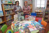 La biblioteca Mateo García vuelve a participar este año en el XVII Concurso de la Campaña de Animación a la Lectura María Moliner