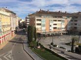 El Ayuntamiento suscribe un convenio con la Consejería de Fomento para el intercambio de información relacionada con el sector de la vivienda mediante el geoportal SIVMURCIA