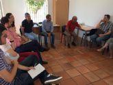 Urbanismo promueve una reunión de coordinación técnica para facilitar al usuario el trámite administrativo entre el Registro de la Propiedad y la Notaría con el Catastro tras la concesión de licencias de segregación