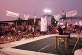 Arranca 'Sal de Calle', un Festival para todos los públicos