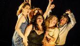 El Teatro de la Ciudad presenta en su segunda noche en el Festival 'Sueño' una comedia muy trágica de Andrés Lima