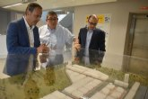 El n�mero de empresas crece por cuarto año consecutivo en la Regi�n