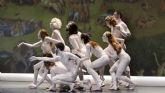 La danza contemporánea más innovadora llega al Festival con la compañía de la prestigiosa coreógrafa canadiense, Marie Chouinard y su ballet 'El Jardín de las Delicias' basado en el cuadro de El Bosco
