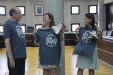 Los participantes de la Jornadas Internacionales de Convivencia visitan San Pedro del Pinatar