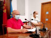 IU-V pide que el Ayuntamiento de Lorca se persone como acusación en la causa penal por la muerte del jornalero