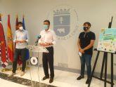 Las actividades de verano de Caravaca, adaptadas a la normativa de espectáculos públicos reglados, se ven reforzadas con nuevas medidas de prevención