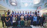 Primaflor renueva su compromiso con el conjuntoPMX Racing Team