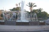 El Ayuntamiento de Totana apela a la concienciaci�n ciudadana en el uso responsable del agua y el consumo moderado durante el verano