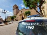 Detienen a 13 personas en Totana por encontrarse de forma irregular en territorio espa�ol