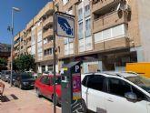 El Ayuntamiento de Lorca informa que durante el mes de agosto es gratuito estacionar en la zona azul y verde de la ORA