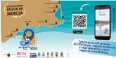 FAMDIF ha evaluado 71 playas de la Región de Murcia y 32 son Puntos Accesibles