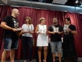 Cultura apoya la participaci�n de �Las aventuras de Moriana� en el Festival Internacional de Cine del Caribe