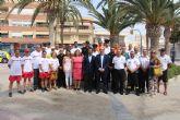 Los efectivos del Plan COPLA llevaron a cabo 63.000 actuaciones durante julio y agosto en las playas de la Región