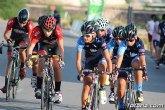 Totana acogió el XXVIII Memorial Enrique Rosa - Exhibición de Escuelas de Ciclismo de la Región de Murcia