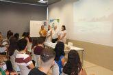 San Pedro del Pinatar acoge la sexta edición del taller 'Biomedicina y Calidad de Vida' de UNIMAR