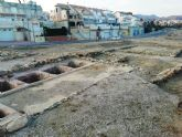 Patrimonio Hist�rico rescata de la desidia la Villa Romana del Alamillo tras una legislatura de olvido