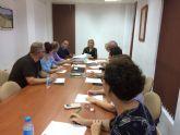 La Junta de Gobierno Local de Molina de Segura aprueba las líneas fundamentales del Presupuesto de 2020
