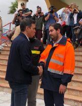 El Gobierno de España entrega a Los Alcázares 2.800.000 euros por los gastos de emergencia de las inundaciones de 2019