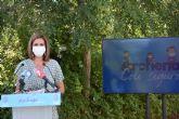 Archena evita un foco de contagio de coronavirus en los centros docentes con los test de detección del COVID19