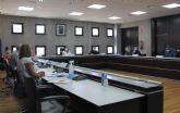 El Ayuntamiento aprueba el envio al Tribunal de Cuentas de la Cuenta General de 2019