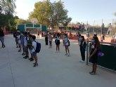 El Lycée français international de Murcia, primero en comenzar el curso escolar con un exhaustivo plan de acción