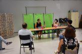 La Alcaldesa presenta a los directores locales de todos los centros educativos el proyecto ´Archena avanza educando´