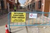 Se cortar� el servicio de agua el lunes 6 de septiembre, desde las 7:30 horas en algunas zonas del casco urbano por obras de mejora en las redes
