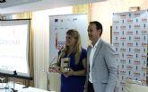 El Día de la Persona Emprendedora en Mazarrón muestra las aplicaciones de la realidad virtual en el sector turístico