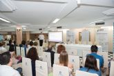 El instituto de fomento destaca a Mazarrón como municipio emprendedor