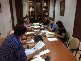 La Junta de Gobierno Local de Molina de Segura aprueba el inicio de la contratación de las obras de renovación de infraestructuras de abastecimiento de agua de consumo en la zona sur del municipio