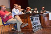 Urbanismo promoverá a partir de la semana próxima una campaña de recogida de alegaciones y firmas a la modificación del proyecto de la Línea de Alta Tensión