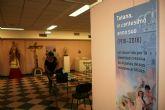 La exposición Totana, in centesimo anno suo, muestra conmemorativa por el Centenario de la Ciudad, se inaugura mañana