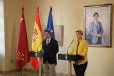 El Gobierno regional exige al de la Nación que no toque el trasvase Tajo-Segura