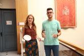 El Ayuntamiento reduce el menaje de pl�stico en los eventos de la Feria 2019