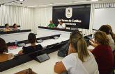 El concejal de Educación se reúne con las AMPAS para atender sus necesidades de primera mano
