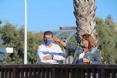 Medio Natural celebra el Día Mundial de las Aves en el Parque Regional Salinas y Arenales de San Pedro del Pinatar