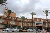 El alcalde informa de la situaci�n del COVID 19 en la Residencia La Pur�sima de Totana a d�a de hoy