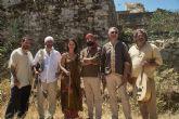 La Banda Morisca entre las primeras confirmaciones del Folk Cartagena