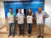La Concejalía de Juventud de Molina de Segura ofrece seis cursos para el otoño de 2016, que serán impartidos en su mayor parte en pedanías y urbanizaciones