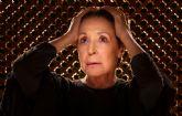 Concha Velasco protagoniza REINA JUANA el sábado 5 de noviembre en el Teatro Villa de Molina