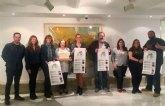 Cuatro compañías de la Región compiten este año en el Certamen de Teatro ´José Baeza Clemares´ de La Unión