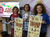 Presentada la Gala Ben�fica de AJITM que se celebra este domingo