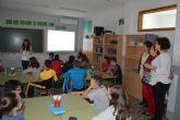 Los escolares torreños participan en un proyecto educativo de igualdad de género